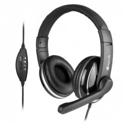 NGS Auriculares con...