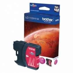 Brother LC1100XL Magenta...